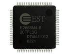 USB-over-Ethernet Chip Elite Silicon E2868M1 M4