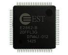 LPR Print Server Chip E2862 Elite Silicon