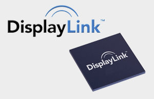 DisplayLink USB Multi Monitor Technologie