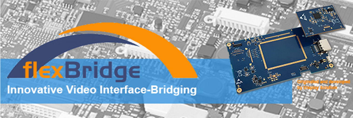 flexBridge-video-interface-bridging-board-solution-mipi-dsi