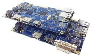 HDMI DP-MST DVI TFT LCD Scaler Board