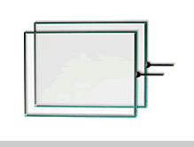 Resistive 4-Draht und 5-Draht Touchscreens kaufen