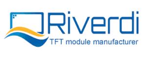 Riverdi TFT Module Manufacturer Logo