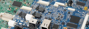 Kundenspezifische Industrie TFT Display Controller Boards