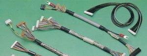 TFT Display Zubehoer wie Kabel Kabelstecker und Adapter Boards